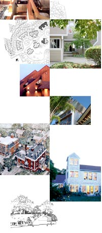 Residential Projects Examples